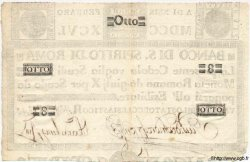 8 Scudi ITALIE  1796 PS.180 SUP