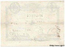 100 Bajocchi = 10 Paoli ITALIE  1798 PS.305 TB+