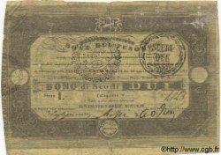 2 Scudi ITALIE  1848 PS.557 pr.TB