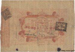 1 Scudo ITALIE  1851 PS.658 pr.TB