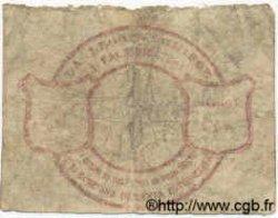 50 Centesimi ITALIE  1865 GME.0023 B+