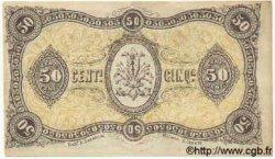 50 Centesimi ITALIE  1870 GME.0387 SPL
