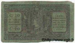 20 Centesimi ITALIE  1867 GME.0671 TB