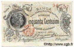 50 Centesimi ITALIE  1870 GME.0780