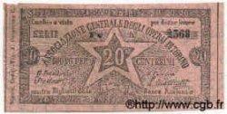 20 Centesimi ITALIE  1870 GME.0942 (?) SUP