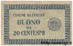 20 Centesimi ITALIE  1945 GCO.294 TB