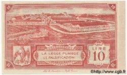 0.05/0.10/0.25/1/5 Et 10 Lires ITALIE  1918 GPG.26 pr.NEUF