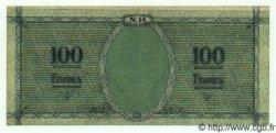 100 Francs NOUVELLES HÉBRIDES  1943 P.03 SPL