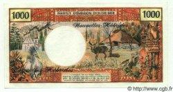 1000 Francs NOUVELLES HÉBRIDES  1972 P.20 NEUF