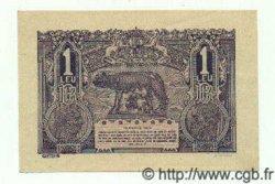 1 Leu ROUMANIE  1915 P.017 SUP+