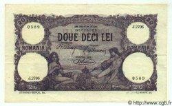 20 Lei ROUMANIE  1920 P.020 TTB+ à SUP