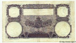 100 Lei ROUMANIE  1919 P.021 TB à TTB