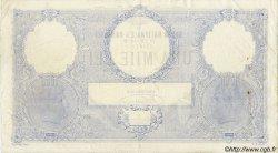 1000 Lei ROUMANIE  1919 P.023a TTB+
