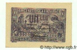 1 Leu ROUMANIE  1920 P.026a pr.NEUF