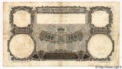 100 Lei ROUMANIE  1931 P.033 TB+