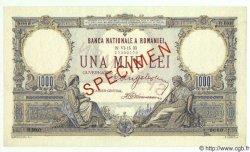 1000 Lei ROUMANIE  1933 P.034s pr.NEUF