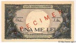 1000 Lei ROUMANIE  1941 P.052s pr.NEUF