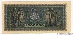 1000000 Lei ROUMANIE  1947 P.060a SPL+