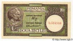 20 Lei ROUMANIE  1948 P.080 pr.NEUF