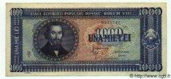 1000 Lei ROUMANIE  1950 P.087 SPL