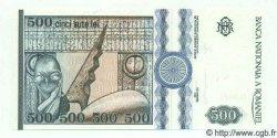 500 Lei ROUMANIE  1992 P.101a NEUF