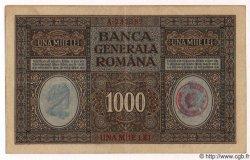 1000 Lei ROUMANIE  1917 P.M08 TTB+