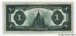 1 Dollar CANADA  1923 P.033h pr.NEUF