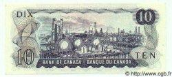 10 Dollars CANADA  1971 P.088d pr.NEUF