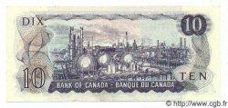 10 Dollars CANADA  1971 P.088e pr.NEUF