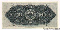 10 Dollars CANADA  1935 PS.0633 SPL