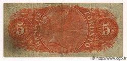 5 Dollars CANADA  1937 PS.0691 TB+