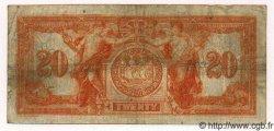 20 Dollars CANADA  1935 PS.0972 TB