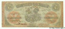 5 Dollars CANADA  1860 PS.1665a pr.NEUF