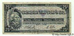 25 Cents CANADA  1970 P.- TTB