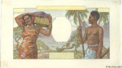 1000 Francs TAHITI  1938 P.15 pr.NEUF