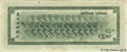 100 Francs TAHITI  1943 P.17a TTB+