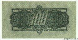 100 Korun TCHÉCOSLOVAQUIE  1945 P.053s SPL