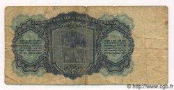 3 Korun TCHÉCOSLOVAQUIE  1961 P.081a B à TB