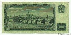 100 Korun RÉPUBLIQUE TCHÈQUE  1993 P.01 pr.TB