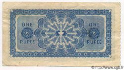 1 Rupee CEYLAN  1926 P.16b SUP