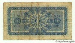1 Rupee CEYLAN  1929 P.16b TB+