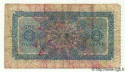 1 Rupee CEYLAN  1930 P.16b TB