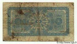 1 Rupee CEYLAN  1935 P.16b B+