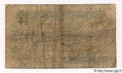 2 Rupees CEYLAN  1921 P.18 B+