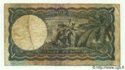 1 Rupee CEYLAN  1941 P.34 TB