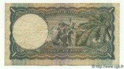 1 Rupee CEYLAN  1945 P.34 TTB