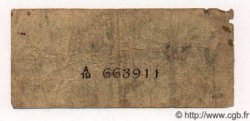 10 Cents CEYLAN  1942 P.43a B+
