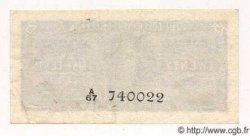 25 Cents CEYLAN  1949 P.44b SUP+
