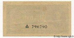50 Cents CEYLAN  1949 P.45b SUP+
