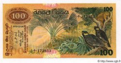 100 Rupees SRI LANKA  1979 P.088a NEUF